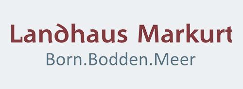 Landhaus Markurt Logo